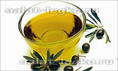 Какое оливковое масло для жарки а какое для салата Позаботимся о здоровье